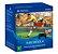 PS4 - Bundle Controle Dualshock 4 Preto + Jogo PES 2018 - Imagem 1
