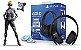 PS4 - Headset Sony New Gold 7.1 Wireless (Headset Gold Sem Fio PS4 - SONY - Edição Fortnite) - Imagem 2