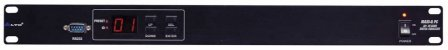 Equalizador Digital Alto Maxi-q Pc 30 Bandas (Novo) - Imagem 2