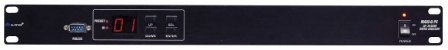 Equalizador Digital Alto Maxi-q Pc 30 Bandas (Novo) - Imagem 1