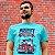 Camiseta masculina Rockin' in a free World - Imagem 3