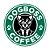 Caneca Dogboss coffee - Imagem 3