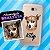 Capa de celular com personalização realista - Imagem 1