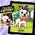 Quadro com personalização em cartoon - Imagem 1