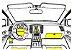 HD Scanner G4 Scanner Automotivo Profissional Conexão Bluetooth e USB - Imagem 8