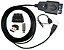 HD Scanner G4 Scanner Automotivo Profissional Conexão Bluetooth e USB - Imagem 2