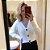 Cardigan Tricot Peludinho Botões Branco - Imagem 1