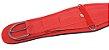 Barrigueira Larga de Neoprene Importada Inox Vermelha Red Dust - Imagem 2