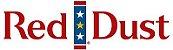 Sela de laço Comprido Bordada Inteira com Cantoneira Red Dust - Imagem 5