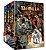 BÍBLIA KINGSTONE EM QUADRINHOS BOX COM 3 VOLUMES - Imagem 1