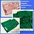 Camiseta Regata Sensorial em Lycra - M - Frete Grátis - Imagem 1