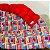 Cobertor Ponderado GG. 2x2,2M-Personalizado-F.Grátis - Imagem 3