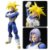 Trunks Super Sayan Dragon Ball Z S.H.Figuarts - Bandai  - Imagem 3