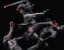 Michonne Sword Zumbis Diorama The Walking Dead - McFarlane  - Imagem 3
