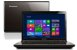 "Notebook usado, Lenovo G485, AMD C-60, 1.0GHz, 4GB, HD500GB, 14"", Leitor CD/DVD, Win 10, Bateria boa! - Imagem 1"