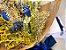 Kit Voucher Massagem Relaxante 60' + Bouquet de Flores Nara - Imagem 1