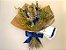 Kit Voucher Massagem Relaxante 60' + Bouquet de Flores Nara - Imagem 2