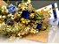 Kit Voucher Massagem Relaxante 60' + Bouquet de Flores Nara - Imagem 3