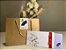 Especial Namorados Voucher Massagem Relaxante 60' com Bouquet de Flores - Imagem 2