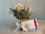 Kit Voucher Shiatsu 60' com Box de Flores e Almofada Para Descanso dos Olhos - Imagem 1
