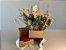 Kit Voucher Shiatsu 60' com Box de Flores e Almofada Para Descanso dos Olhos - Imagem 2
