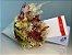 Kit Voucher Day Spa Zen com Bouquet de Flores - Imagem 1