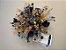 Kit Voucher Shiatsu 60' + Banho de Ofurô e Vaso Rústico com Flores Naturais Desidratadas - Imagem 3