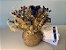 Kit Voucher Shiatsu 60' + Banho de Ofurô e Vaso Rústico com Flores Naturais Desidratadas - Imagem 2
