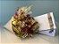 Kit Voucher Day Spa Casal com Bouquet de Flores - Imagem 2