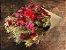 Bouquet de Flores Variadas Secas Vermelhas - Imagem 1