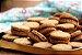 Nutbom Biscoito Rechado com Creme de Avelã  - Imagem 1