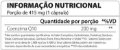 CoQ10 (Coenzima) 200 mg - 60 Cápsulas - Atlhetica - Imagem 2