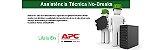 ASSISTÊNCIA TÉCNICA DE NO BREAKS APC - TROCA DE BATERIAS E CONSERTO ON-SITE - Imagem 1