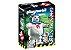 Playmobil Homem de Marshmallow Stay Puft Sunny Ghostbusters - Imagem 4