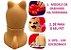 Boneca Bebê Loira Com Cachorrinho Que Come e Faz Caquinha - Imagem 2