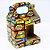 Caixa p/ caneca vazada c/ alça (Explosão) - Imagem 1
