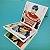 """Polaroid Sanfoninha - BTS Love Yourself """"V"""" - Imagem 4"""