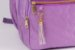 Mochila costas Capricho Love IX - Purple ref:10975 - Imagem 6