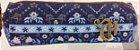 Estojo Capricho Etnic Blue ref:10994 - Imagem 1