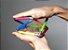 Brinquedo Educativo Edulig Criativo Poliedros - 15 Poliedros e polígonos - 72 peças e conexões - Imagem 4