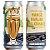 Cerveja Dádiva + Longslice Mango Manjar Milkshake American Pale Ale C/ Coco, Manga e Lactose Lata - 473ml - Imagem 1