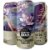 Cerveja Quatro Graus In The Struggle For Life DDH New England Triple IPA C/ Uva Lata - 473ml - Imagem 1