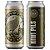 Cerveja Dogma + Avós Kiwi Pils New Zealand Pils Lata - 473ml - Imagem 1