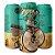 Cerveja Vintage Craft Beer + Tesla Ele Inspirou Zappa Double New England IPA Lata - 473ml - Imagem 1