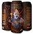 Cerveja Demonho Quer Chocolate Russian Imperial Stout C/ Cacau Selvagem Amazônico Lata - 473ml - Imagem 1