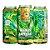 Cerveja Vintage Craft Beer Brasilis Imperial Dry Hopped Imperial Gose C/ Abacaxi, Manga e Cumaru Lata - 473ml - Imagem 1