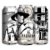 Cerveja Vintage Craft Beer Il Padrino Imperial Stout C/ Amendoim e Doce de Leite Lata - 473ml - Imagem 1