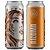 Cerveja Dogma Rizoma Imperial IPA Lata - 473ml - Imagem 1