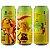 Cerveja Under Tap + Sigilo Total Kashmir Juicy IPA C/ Melão Lata - 473ml - Imagem 1