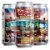 Cerveja Overall Good Old Days New England Double IPA Lata - 473ml - Imagem 1